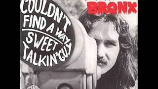 Mickey Bronx - Couldn't find a way (1973)