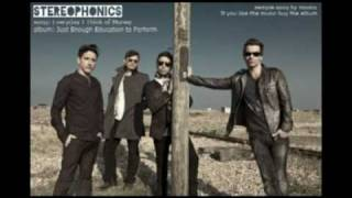Stereophonics - Everyday I Think of Money