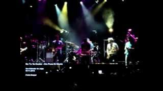 preview picture of video 'No Te Va Gustar - 04 - Sin Pena Ni Gloria ((San Salvador de Jujuy))'