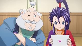 カジ旅公式アニメ Blitzってなんなの?
