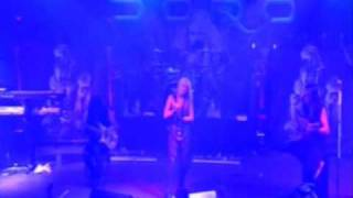 Doro - Undying (Live in Balve, Germany, 2003)