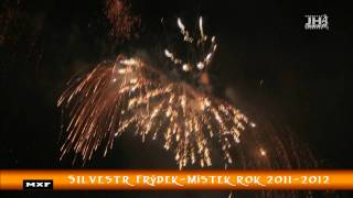 preview picture of video 'Frýdek-Místek Silvestr 2011/12'