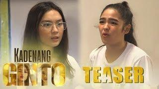 [ABSCBN]  Kadenang Ginto November 12, 2018 Teaser