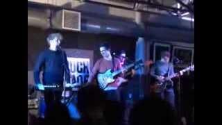 Dan Croll, Can You Hear Me, Rough Trade East, 11/03/2014