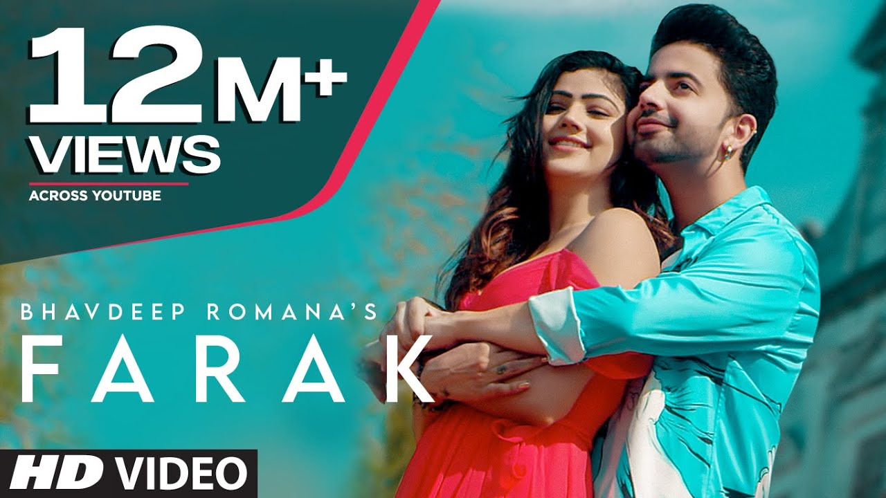 Farak mp3 Song