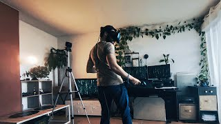 """My daily work - Behind the scene - """" We are FPV """" New intro."""
