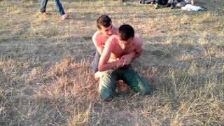 preview picture of video 'Çankırı Yapraklı Çakırlar Köyü Şenlik Güreşleri'