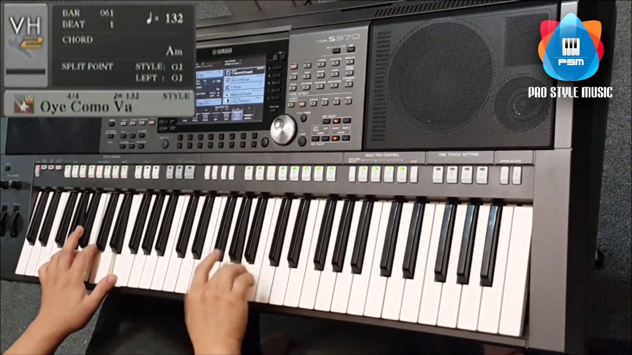 Image Result For Style Keyboard Yamaha Sty