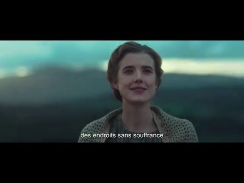 Sunset Song  Rezo Film / Iris Productions / The British Film Institute