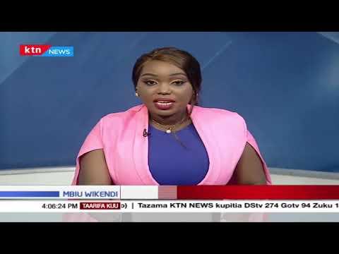 Viongozi kutoka Magharibi waitaka tume ya IEBC kutoa mwongoza kuhusiana na ripoti ya BBI