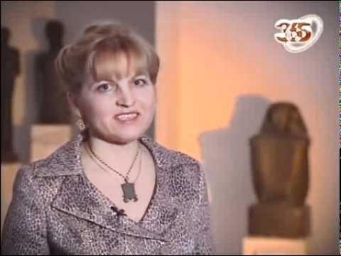 Грамотная элита в древнем Египте видео