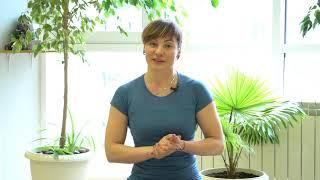 Упражнения при остеохондрозе грудного отдела позвоночника часть 2.