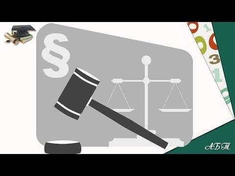 6.11 Механизмы реализации и защиты прав и свобод 📚 ОГЭ по ОБЩЕСТВОЗНАНИЮ с нуля