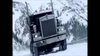 Za Neke Je Samo Kamion , a Za Mene to je Život I Ljubav Najveća OFICIAL VIDEO #2