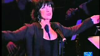 Chita Rivera, Where am I Going