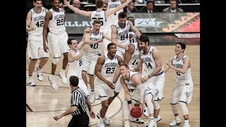 March Madness 2018 Best Moments HD