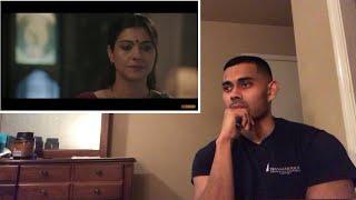 Devi | Kajol Neha Dhupia Shruti Haasan Royal Stag Barrel Select Large Short Films American Reaction