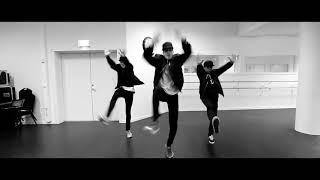 Клёвый хип хоп танец