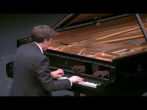 Simon Karakulidi - Liszt Mephisto-Waltz