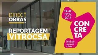 Vitrocsa #Concreta2015