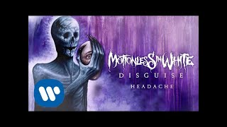 Motionless In White   Headache (Official Audio)