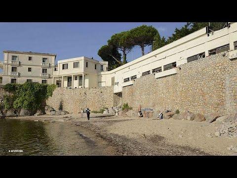 Vallauris (06) : la plage publique interdite pour contenter le roi saoudien (Màj : une pétition recueille 125.000 signatures)