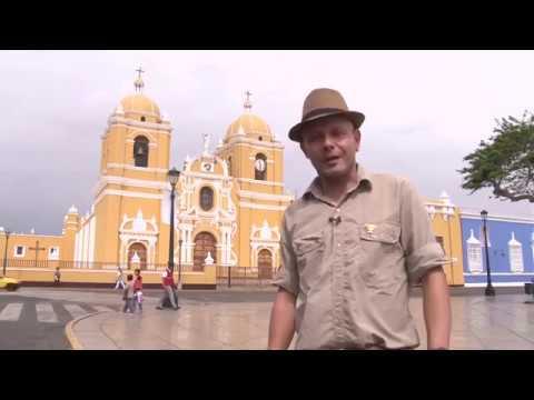 Trilhando a História na Praça das Armas, no Peru  - Gente de Opinião