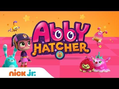 Abby Hatcher, Fuzzly Catcher ( Abby Hatcher )