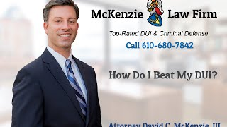 preview picture of video 'DUI Attorney Norristown PA - How Do I Beat My DUI? - Walk & Turn Test'