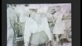 Alleged Video Footage Of Robert Johnson