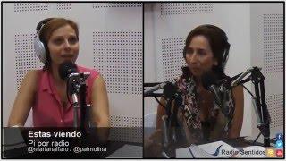 Pi por radio: Programa 1 (parte II)