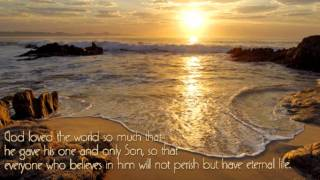 Blessed Assurance sung by Third Day (HD)