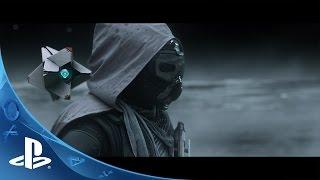Destiny - Become Legend Official Trailer   PS4, PS3