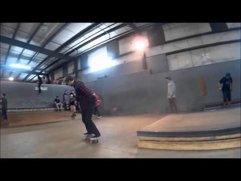 Roll For Rob Subliminal Skate Park (Contest)