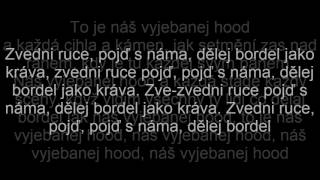 Marpo - Náš Hood (text-lyrics)
