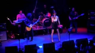 Janis Joplin - Move over (Billy Merziotis & After Hours)