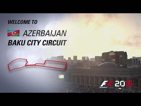 Видео № 0 из игры Formula 1 2016 - Ограниченное Издание [Xbox One]