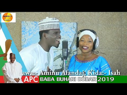 Rarara - Baba Buhari Dodar (Original Video)