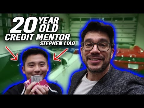 ‪$3.2 Million In Credit At 20 Years Old (Free Training)‬‏