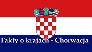 Fakty O Krajach   Chorwacja 5