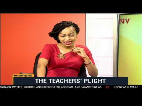 KICKSTARTER: Teachers speak tough on fresh demands