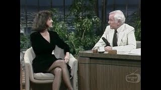 Tonight Show - 1984 - Fred's Diary; Bob Newhart; Erin Grey