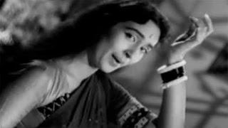 Khanak Gayo Haay Re Bairi Kangna - Lata Mangeshkar - RISHTE NAATE - Raaj Kumar, Nutan