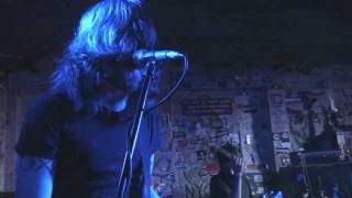 """BLACK SKIES """"Valley Of The Kings"""" live at The Milestone"""