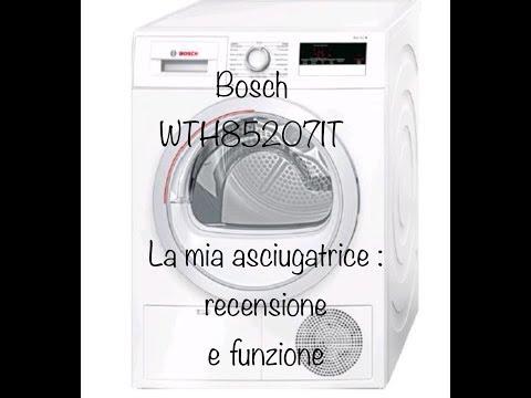 La mia asciugatrice: funzione e recensione👍