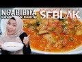 Masak & Makan SEBLAK Special