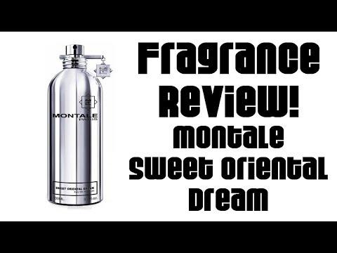 Fragrance Review :: Montale Sweet Oriental Dream | Niche