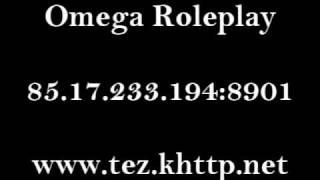 Omega Roleplay, Trailer 2