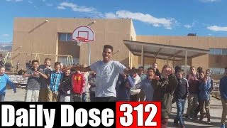 JUICE'S MIDDLE SCHOOL MEET AND GREET!! - #DailyDose Ep.312 | #G1GB