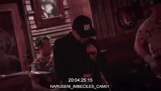 Video Narušení - Biokuře (LIVE - The 27 Music Bar, Prostějov)